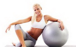 Dimafit-benessere-Fit Ball