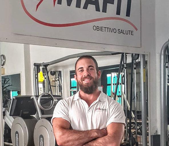 Davide Ruggiero